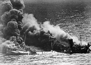 375px-Allied_tanker_torpedoed