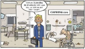 Carema status