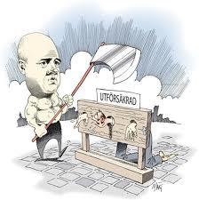 giljotinen Reinfeldt