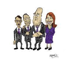 Oppositionen ger nytt skattepaket kalla handen