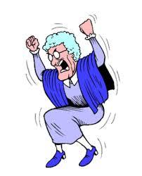 arg pensionär