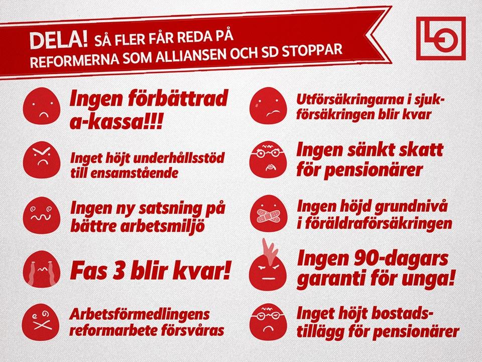 Reinfeldt ogillar borelius forsvar 3