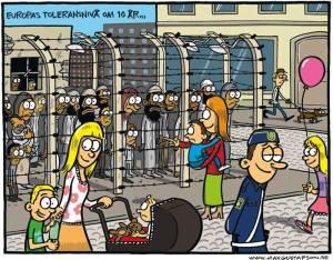 Asocial-normalisering