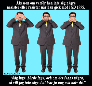 Lögnaren Åkesson
