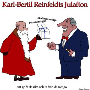 Karl-Bertil-Reinfeldts-Julafton