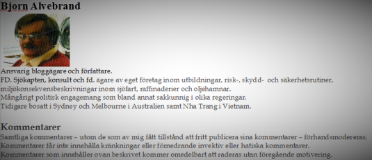 bloggarna