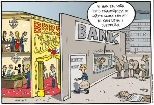 bankkrisen