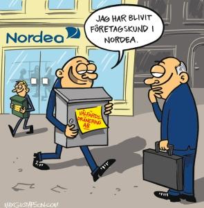 Högklassig-banktjänst