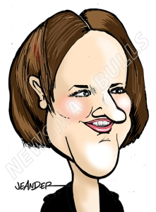 Anna Kinberg Batra våra svenska värderingar innebär krav på de lata och odugliga samt att sänka skatter och gynna skattefifflare.