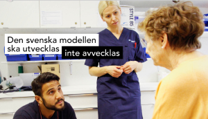 Svenska modellen