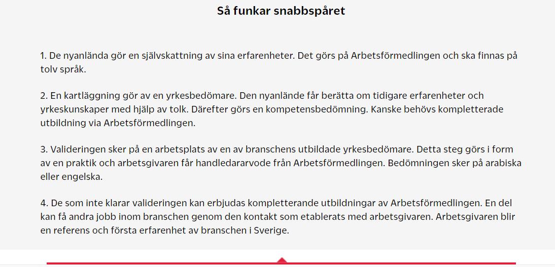Reinfeldts plan aldre ska fa snabbspar