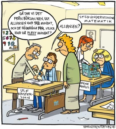 Stödundervisning
