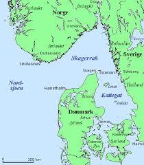 Skagerackspärren – Wikipedia