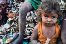 Fattigdom: Kapitalismens brott mot mänskligheten | Revolution